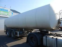 tankoplegger MAISONNEUVE Food tank - Citerne alimentaire - 20000 litres 2002