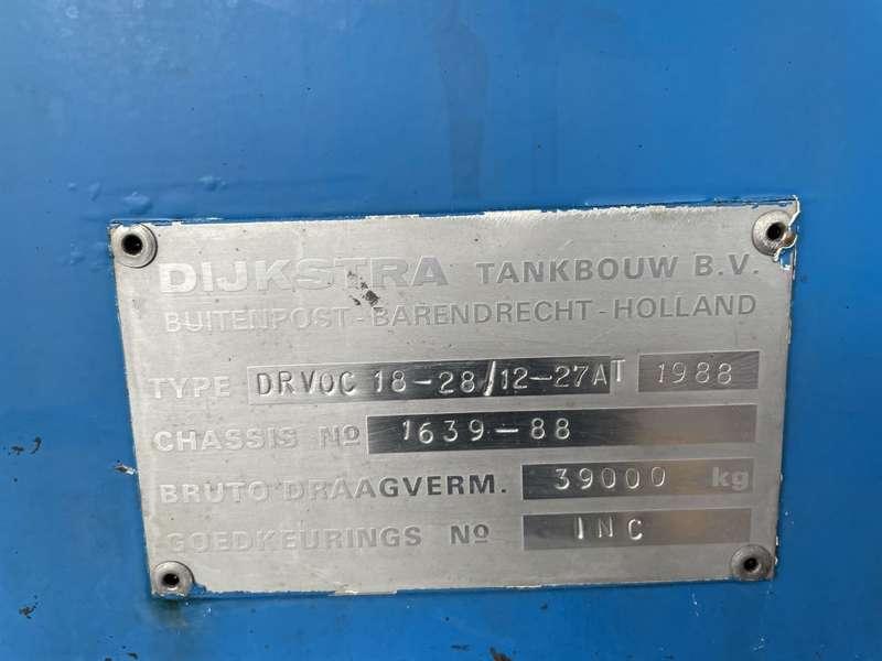 Dijkstra - DRVOC18-28/12-27 AT 14