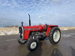 standaard tractor landbouw Massey Ferguson 290 2021