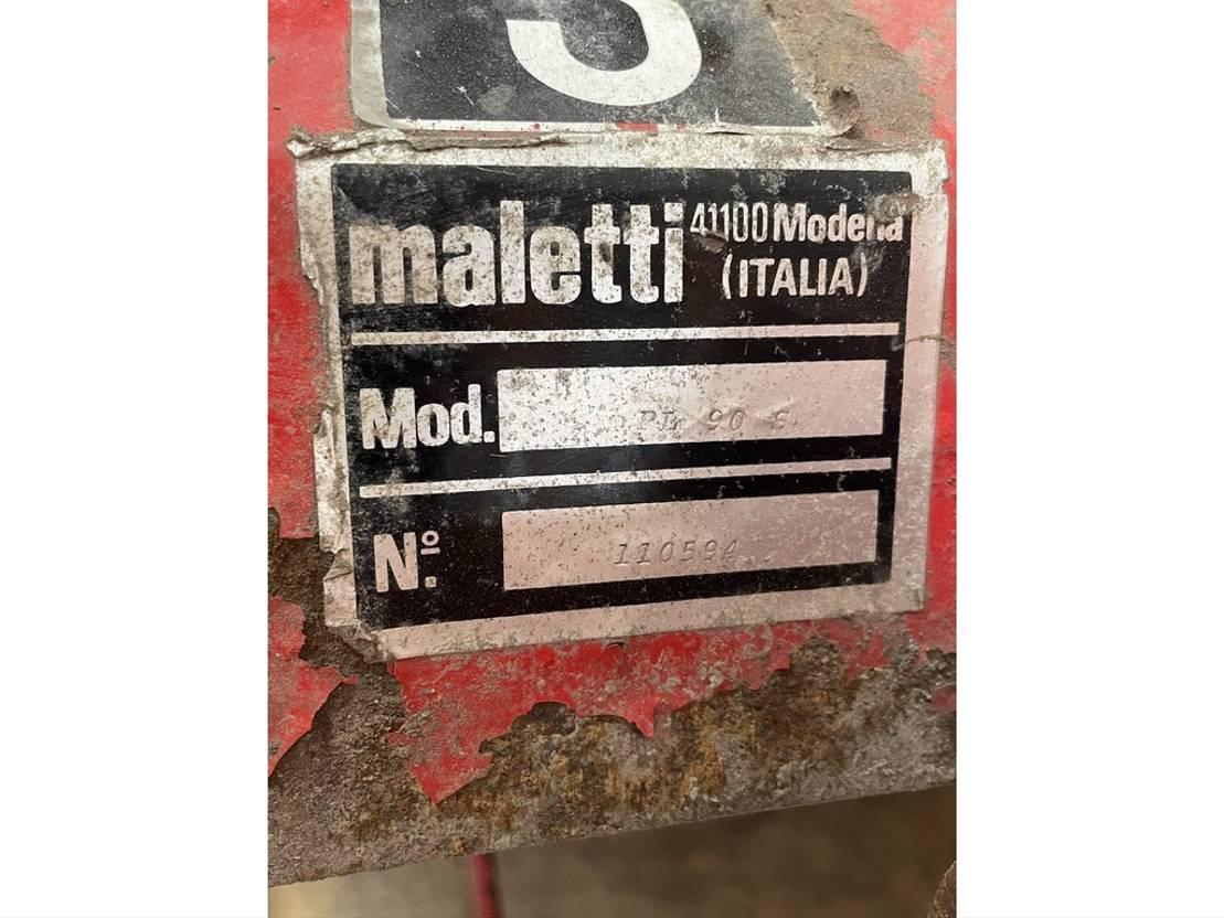 grondfrees Diversen Maletti 90 cm