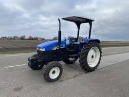 standaard tractor landbouw New Holland TT75 2020