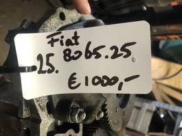 motoronderdeel equipment Fiat 8065.25