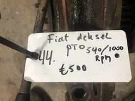 overige equipment onderdeel Fiat 5118825