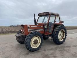 standaard tractor landbouw Fiat 100-90 DT 1989