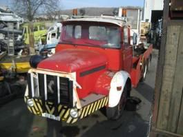 overige vrachtwagens Berliet GLM 1964
