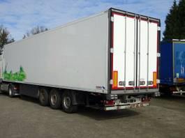 koel-vries oplegger Schmitz Cargobull 4 x Tiefkühl SKO 24 Fleisch/Meat Rohrbahn 2012