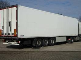 koel-vries oplegger Schmitz Cargobull Tiefkühl SKO 24 Fleisch/Meat Rohrbahn 2015