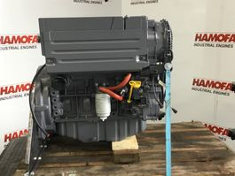 Motor auto onderdeel Deutz F4L2011 RECONDITIONED