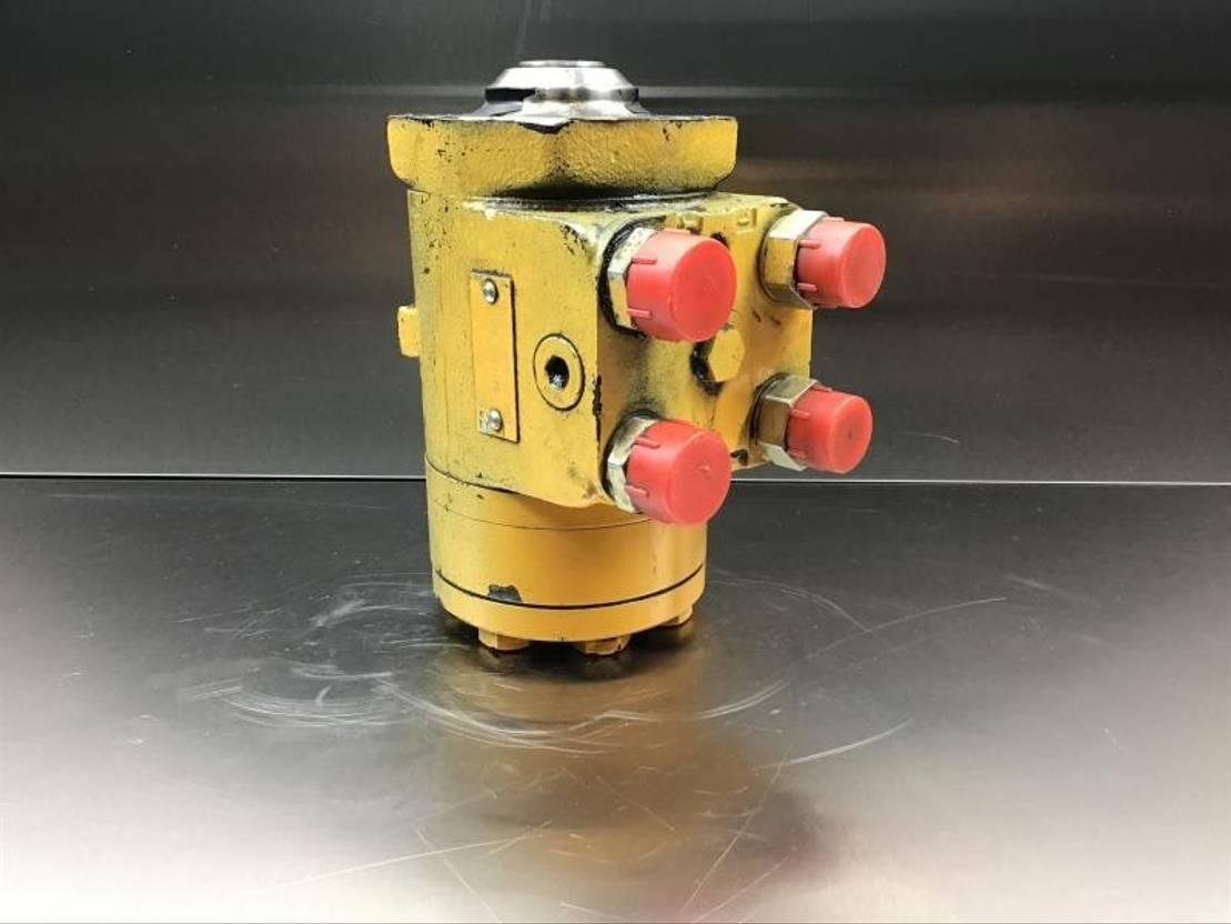 cabine - cabinedeel equipment onderdeel Liebherr Rexroth - Orbitrol