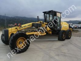 grader New Holland F156.6 2006