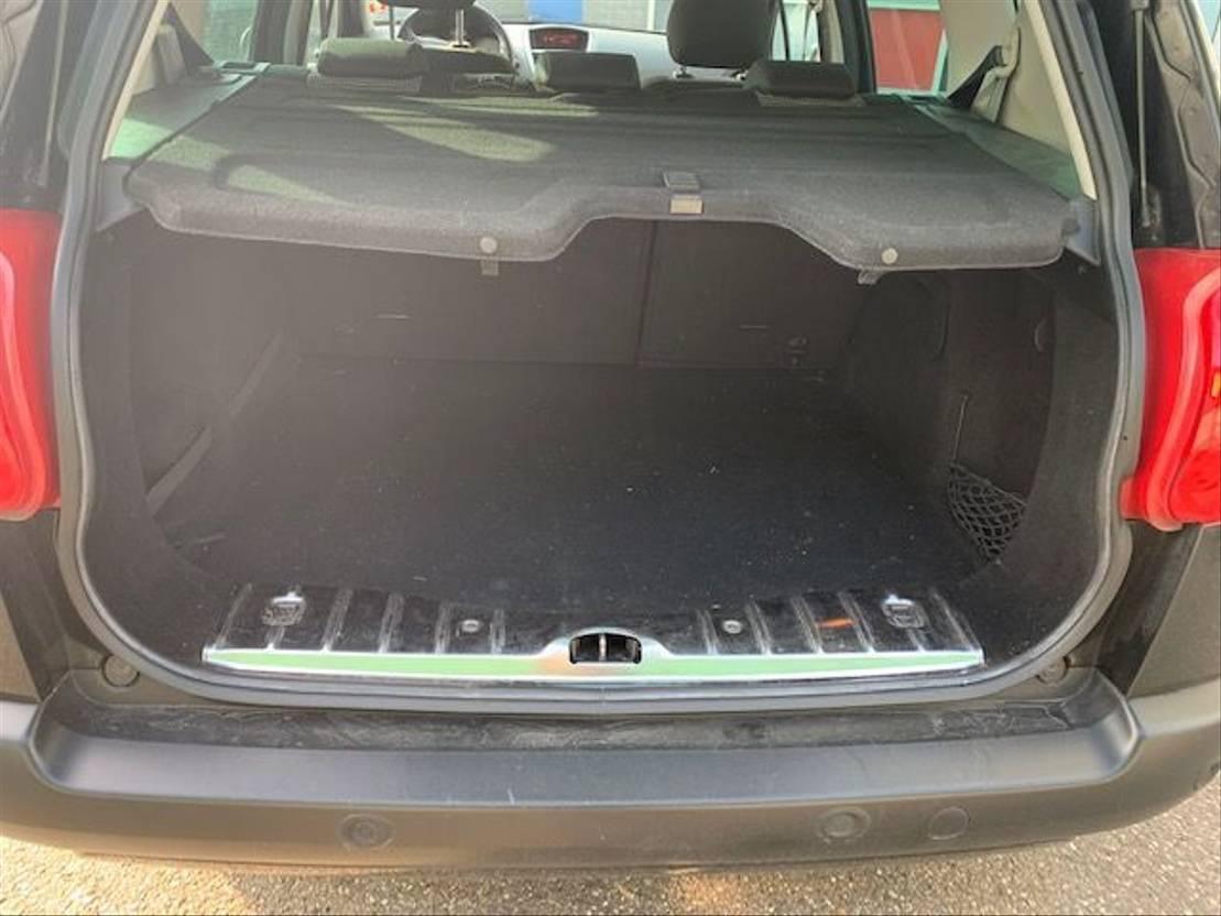stationwagen Peugeot 207 SW 1.6 Benzine stationwagen Airco 2011