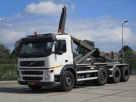 containersysteem vrachtwagen Volvo FM 440 8X4 2008