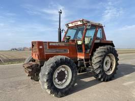standaard tractor landbouw Fiat 140-90 DT 1985