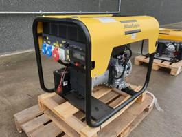 generator Atlas Copco QEP R7 2016