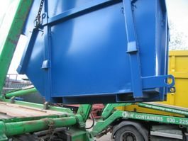 grofvuil container KTK
