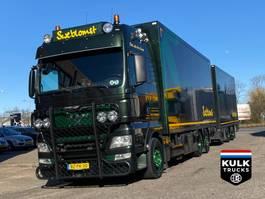 koelwagen vrachtwagen MAN TGX 26.540 6X2 *4 LL RETARDER THERMOKING FLOWER WIDE 2011