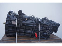 Versnellingsbak vrachtwagen onderdeel ZF 16S2530OD TGS 2019