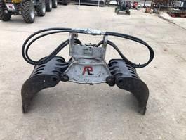 grijper Pladdet PRG2-150 2019