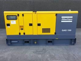 generator Atlas Copco QAS 150 2016