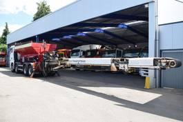 bandlosser vrachtwagen MAN TGA 32.460 8x4, Manuel, Big axle, Truckcenter Apeldoorn