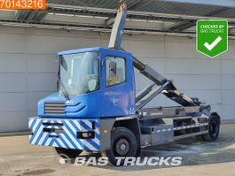 containersysteem vrachtwagen MOL 4X2 CM200 Terberg Terminal Hooklift / Cooling System Defect 2008