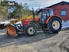 standaard tractor landbouw Zetor 11641 Forterra 1999