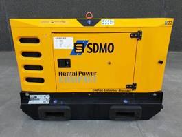 generator SDMO R 22 C3 2016