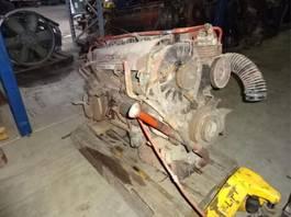 Motor vrachtwagen onderdeel Iveco Deutz BF6  L913  130PS Motor 1900