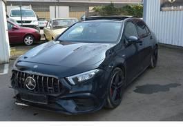 sedan auto Mercedes-Benz A 45 AMG S 4Matic/360°/Sportsitze/MBUX/Pano 2020