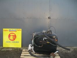 Kipperhydrauliek vrachtwagen onderdeel Hyva HYDRAULIKA 02006730H PTO