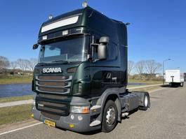 standaard trekker Scania R 440 retarder, 12-2010 bj Holland truck !!! 2010