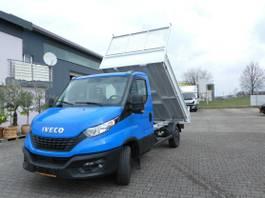 kipper bedrijfswagen Iveco Daily 35 S14 2,l Euro6 D Rd.3450,mm
