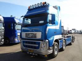 overige vrachtwagens Volvo FH 540 Globetrotter XL , 8X2, euro 5, vin DA736..., 2012