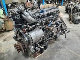 motoronderdeel equipment DAF WS268 1999