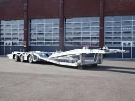 autotransporter oplegger VTR OB-12-24-T, Trucktransporter NEW 2021
