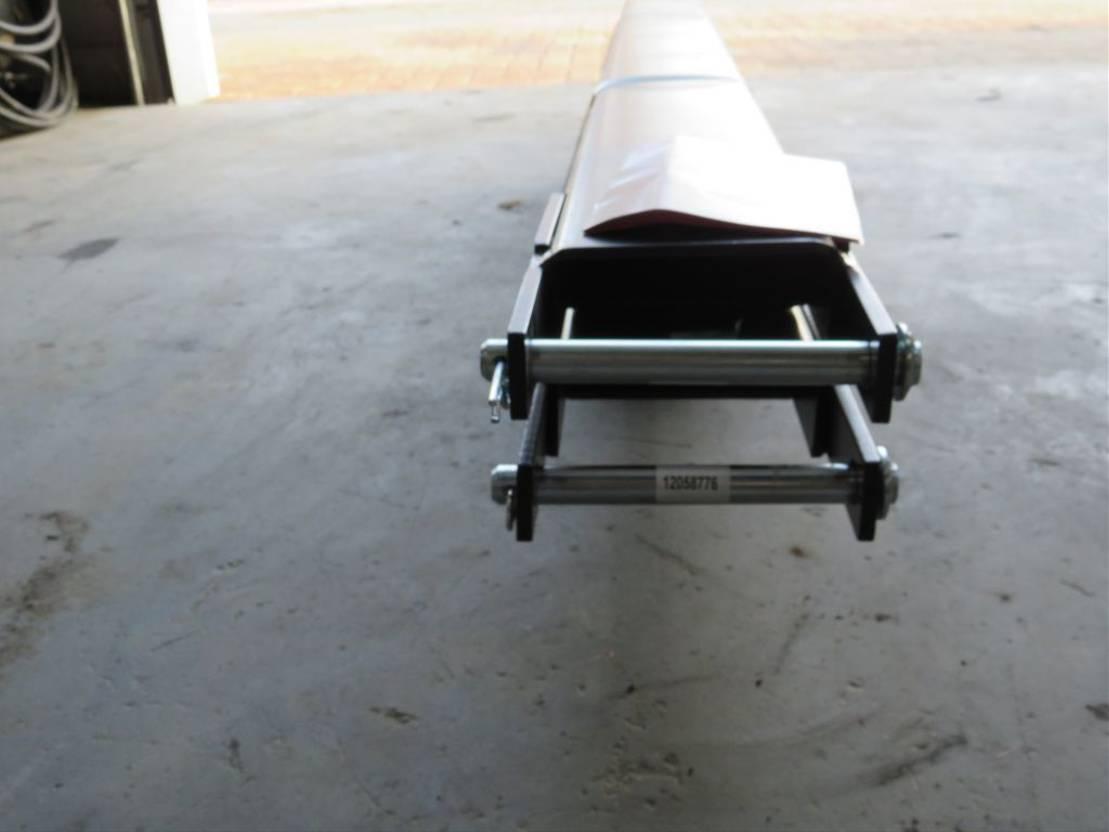 vorkheftruck Diversen 2 m lang ce gekeurd 2020