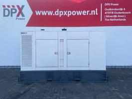 generator Cummins QSB7-G5 - 220 kVA (Damaged) - DPX-12282 2012