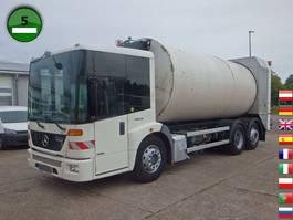 vuilniswagen vrachtwagen Mercedes-Benz 2629 L Econic Rotopress 522L Delta Premium 2301 2009