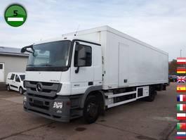 koelwagen vrachtwagen Mercedes-Benz Actros 1832 - KLIMA - CARRIER SUPRA 950 U Mt Tre 2009