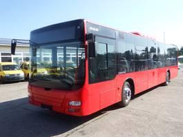 stadsbus MAN A20 - KLIMA 2005