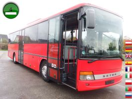 touringcar Setra EVOBUS S315 UL - KLIMA - DPF 2004