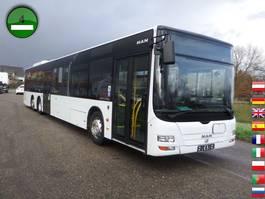 touringcar MAN A25 - KLIMA - Standheizung - EURO4 2007