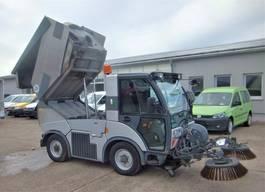 overige bedrijfswagens Hako Citymaster 2000 2013