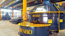 betonmixinstallatie FABO FABO 2m3 PLANETARY MIXER | BEST QUALITY 2021