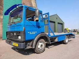 takelwagen-bergingswagen-vrachtwagen Magirus Deutz 90 M 7 FL 1978