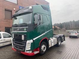 standaard trekker Volvo FH 460 tractor unit 2016