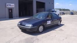 sedan auto Citroën Xantia 1.8 (PETROL) 1993