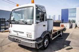 takelwagen-bergingswagen-vrachtwagen Renault Midlum 180 .12 1999