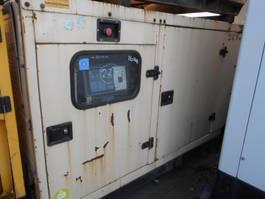 generator Ingersoll Rand G110 2007