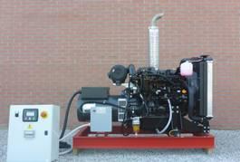motoronderdeel equipment Yanmar 38 KVA Binnenvaart/offshore generator Stage V NRE 2021